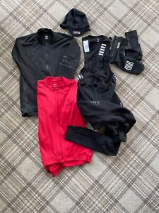 Rapha Cycling Clothing