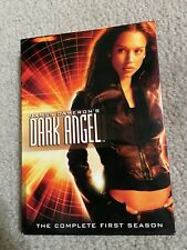 Dark Angel - Season 1 (DVD, 2007, 6-Disc Set) James Cameron