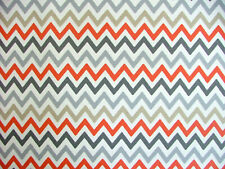 3m Prestigious Zag Zig Amber 100% Cotton Fabric Curtain Roman Blinds Upholstery