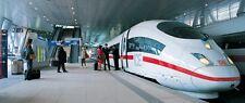 Deutsche Bahn Bahnticket Freifahrt *ab heute fahren*  flexibel bis 15.12.2017