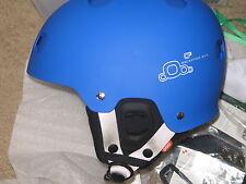 POC Receptor BUG Ski Helmet, Krypton Blue, Small/53-54.NWT.