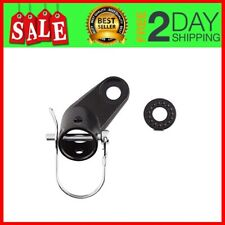 For Instep Schwinn Bike Trailers Bicycle Coupler Angled Elbow Attachment Hitch