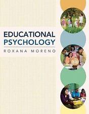 Educational Psychology by Moreno, Roxana