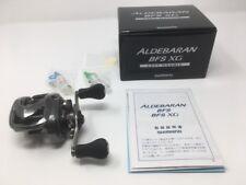 【EMS】SHIMANO 16 ALDEBARAN BFS XG (LEFT HANDLE) Baitcasting Reel with Track 5165