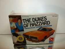 AMT ERTL KIT 8597 DODGE CHARGER GENERAL LEE - DUKES of HAZARD 1:25 - SEALED BOX