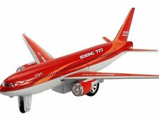 Boeing Diecast Commercial Airliner