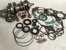 Banshee 421cc 4 mil 4mm Hotrods Pro Design Stroker Crank Bottom End Rebuild Kit