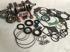 Banshee Hot Rods Hotrods Pro Design OEM Stock Crank Bottom End Rebuild Kit Rings
