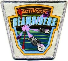 Activision Beamriders Patch -- FREE SHIPPING to US addresses