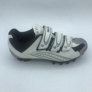 Pearl Izumi Cycling Shoes Select MTB 5770 Women Size US 9 EU 40.5 EUC
