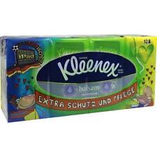 KLEENEX Balsam Taschentücher 12X9 St PZN 7691591