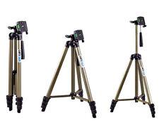 Camrock TA30 Dreibeinstativ 126cm f. Canon 1100D 1000D 600D 550D 500D 450D