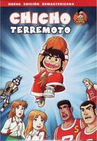 Chicho Terremoto (Español Castellano) Serie completa