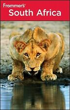 Frommer's South Africa (Frommer's Complete Guides)-ExLibrary