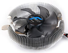 Zalman FSB Ultra Quiet CPU Cooler - CNPS80F