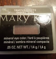 Mary Kay MINERAL Eye Color Shadow ~ Truffle  *Discontinued*