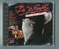 V.A. cd-sampler © 1987 polystar WEST GERMANY 10cc DIRE STRAITS roger hodgson