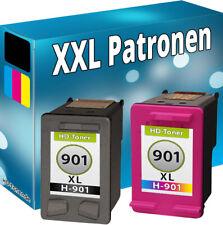 DRUCKER PATRONEN für HP OfficeJet 4600 J4624 J4660 J4680 J4500  J4524 J4535
