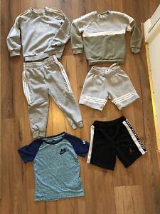 boys clothes 3-4 years bundle Nike Adidas Jordan