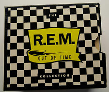 REM - Out of Time Collection (1991 5 CD Box Set) 19 Tracks on 5 CD Singles
