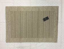 tappeto moderno guida antiscivolo bagno cucina ingresso parure camera stripe
