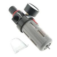 BFR4000 Compressore Pneumatico Regolatore Di Pressione Airbrush Filtro