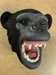 Chimpanzee Hand Puppet