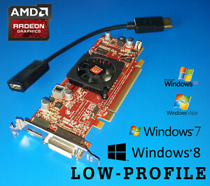 DELL XPS 200 210 Dimension 9200c c521 Video Graphics Card DVI + HDMI Adapter
