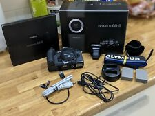 Olympus OM-D E- M1 Mark Good Condition 3 Batteries