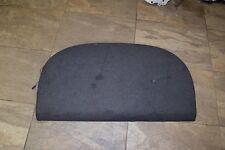 HONDA CIVIC MK8 PARCEL SHELF BLACK