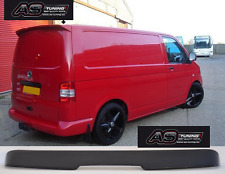 SPOILER / DACHSPOILER RS Look VW T5 Multivan, Caravelle ,Transporter + Kleber