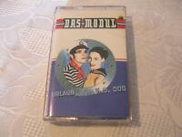 MC Das Modul Urlaub auf der M.S. DOS Tape 531 758-4 PULP Musikkassette