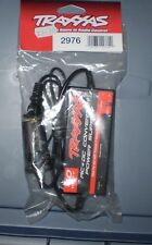 TRAXXAS 2976 AC-DC CONVERTER POWER SUPPLY USE W/TRAXXAS 2-4AMP DC CHARGERS NEW