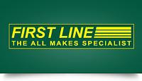 Genuine OE First Line Mounting Bush WISHBONE BUSH L/R FSK6054 - Single