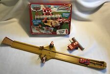 =Disney Pixar CARS Tractor Tippin' Track Set RARE 1st Release COMPLETE