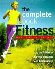 The Complete Book of Fitness: Mind-ExLibrary