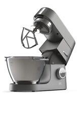 Kenwood KVC7300S Chef Titanium Stand Mixer, Silver