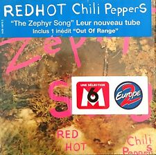 Red Hot Chili Peppers ‎CD Single The Zephyr Song - Europe (EX+/EX+)