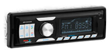 BOSS Audio MR1360UAB Single Din Bluetooth WMA MP3 USB AM FM Car Marine Stereo
