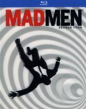 Mad Men - Mad Men: Season 4 [New Blu-ray] Ac-3/Dolby Digital, Dolby, Digital The