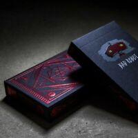 Theory11 Mystery Box Playing Cards JJ J.J. Abrams Bad Robot 2014 v1 RARE Deck