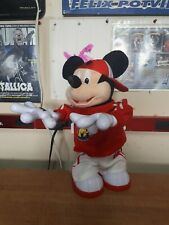 Disney M3 Mickey Mouse Hip Hop Dancing Toy Used Working