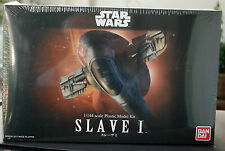 Star Wars Slave One, 1:144, Bandai 200638 neu 2017