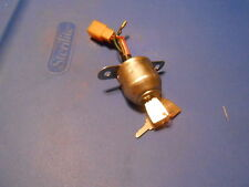 NOS Yamaha Ignition Switch Key #2313 RD350 RD200