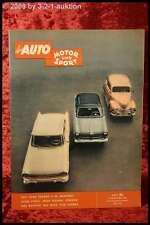 AMS Auto Motor Sport 25/57 Riley 1,5 Liter Ford Taunus 17 M