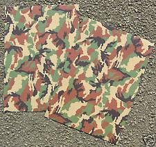 RC Camouflage autocollants TAMIYA HPI KYOSHO TRAXXAS