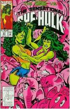Sensational She-Hulk # 51 (USA, 1993)