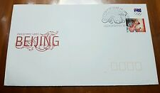 2008 Beijing Olympic Games FDC