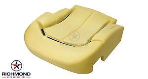 2002 Cadillac Escalade Regular ESV EXT -Driver Side Bottom Seat Foam Cushion