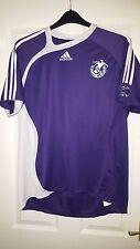 Mens Football Shirt - SC Casino Salzburg (Redbull) - Austria - Adidas - Purple